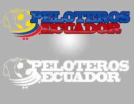 #38 for Diseñar un logotipo para peloteros ecuador af celestecatalan1