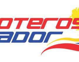 #41 for Diseñar un logotipo para peloteros ecuador af ABMCREANDO
