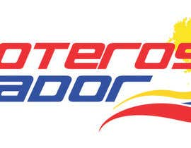 Nro 41 kilpailuun Diseñar un logotipo para peloteros ecuador käyttäjältä ABMCREANDO