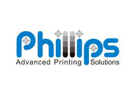 #58 for Phillips Advanced Printing Solutions Logo by slcreation