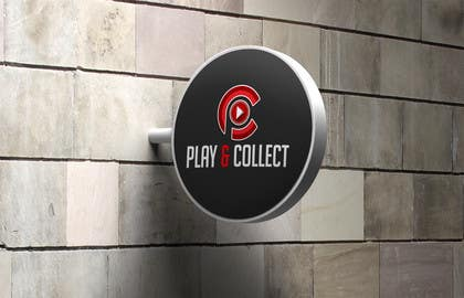 "#211 cho Design a Logo for our company ""Play & Collect"" bởi jayantiwork"