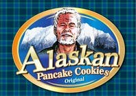 Graphic Design Inscrição do Concurso Nº8 para Design a Logo for Alaskan Pancake Cookies