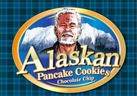 Graphic Design Inscrição do Concurso Nº9 para Design a Logo for Alaskan Pancake Cookies