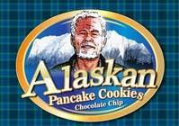 Bài tham dự #9 về Graphic Design cho cuộc thi Design a Logo for Alaskan Pancake Cookies