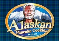 Graphic Design Inscrição do Concurso Nº14 para Design a Logo for Alaskan Pancake Cookies