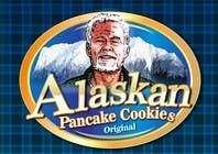 Bài tham dự #14 về Graphic Design cho cuộc thi Design a Logo for Alaskan Pancake Cookies