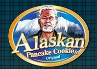 Graphic Design Inscrição do Concurso Nº26 para Design a Logo for Alaskan Pancake Cookies
