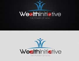 #8 for Design a Logo for the Wealth Initiative af AceShapes