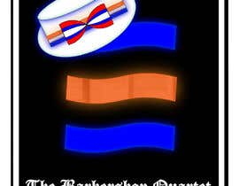 #38 cho Design a Logo for a Barbershop Quartet bởi kathieturner