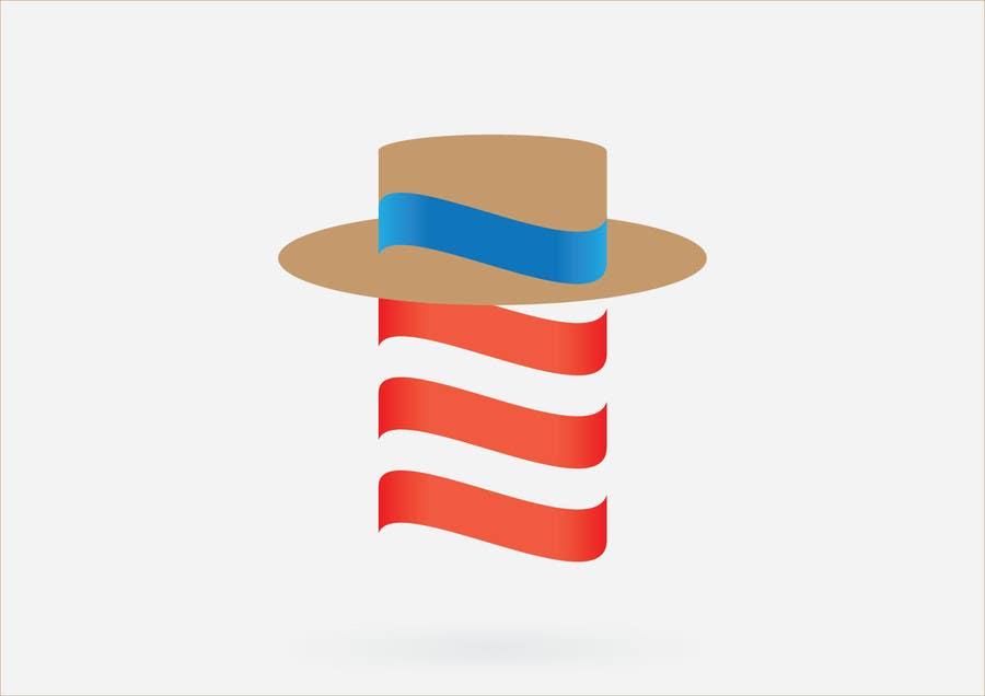 Kilpailutyö #22 kilpailussa Design a Logo for a Barbershop Quartet