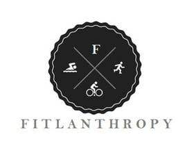 #41 untuk Design a Logo for a concept/website called Fitlanthropy! oleh hardikakbari