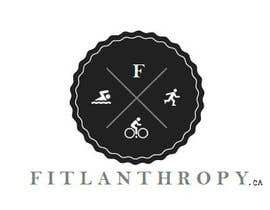 #43 untuk Design a Logo for a concept/website called Fitlanthropy! oleh hardikakbari