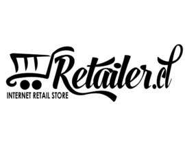 #10 for Design a Logo for internet retail store by Zsuska