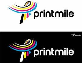 #259 for Design a Logo for PRINTMILE design and print by mailla