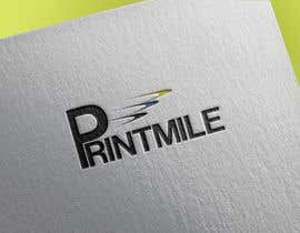 #184 for Design a Logo for PRINTMILE design and print by Toy20