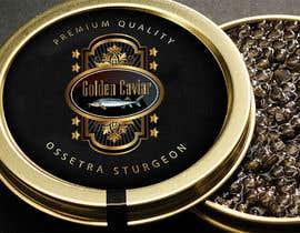 #5 for Beluga Caviar af isaacpereira91