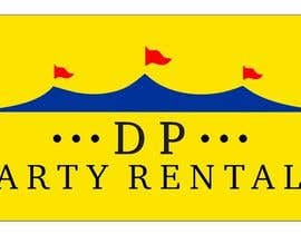 #2 for Design a Logo for DB Party Rentals by wilhitenadam