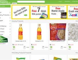 sriram143341 tarafından Build a prototype for a BigCommerce Online Store için no 1