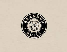 #30 untuk Design a Logo for Branded Bully by Capped Out Media oleh ngahoang