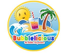 nº 69 pour Design a Logo for a Bubble Tea shop/company par marionchan