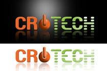 Graphic Design Конкурсная работа №55 для Logo Design for CR0Tech