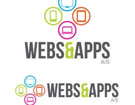 nº 14 pour Design a Logo for Web and Application development company par vernequeneto