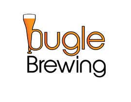 #41 for Design a Logo for Bugle Brewing af meetshark