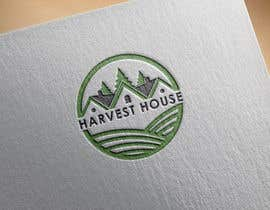 #44 cho Design a Logo for Harvest House bởi SaintAchirudin