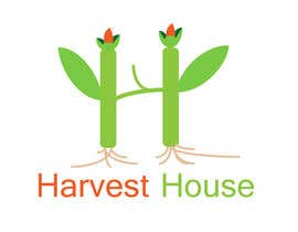 #65 cho Design a Logo for Harvest House bởi Aetbaar