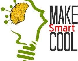 fauzan729 tarafından Design a Logo for Make Smart Cool için no 44