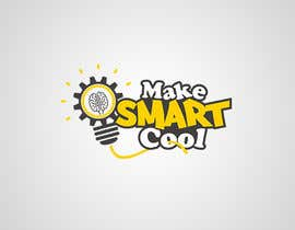 #31 untuk Design a Logo for Make Smart Cool oleh iyospramana