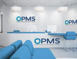 #52 for Modernize the logo for www.opms.com.au -- 2 af jaiko