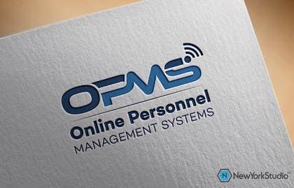 #64 for Modernize the logo for www.opms.com.au -- 2 af SergiuDorin
