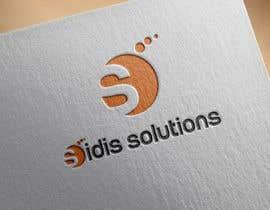 Nro 1 kilpailuun Design a Logo for Sidis Solutions käyttäjältä Tarikov