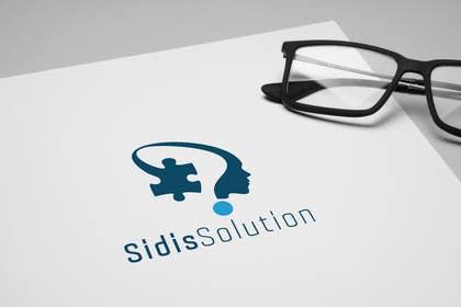 Nro 90 kilpailuun Design a Logo for Sidis Solutions käyttäjältä onkarpurba