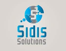 #72 for Design a Logo for Sidis Solutions af moun06