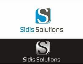 #77 for Design a Logo for Sidis Solutions af creazinedesign