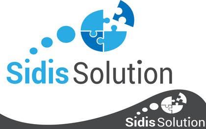 Nro 61 kilpailuun Design a Logo for Sidis Solutions käyttäjältä akoroskoski