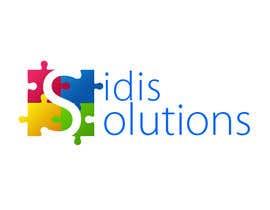 Nro 70 kilpailuun Design a Logo for Sidis Solutions käyttäjältä webman007