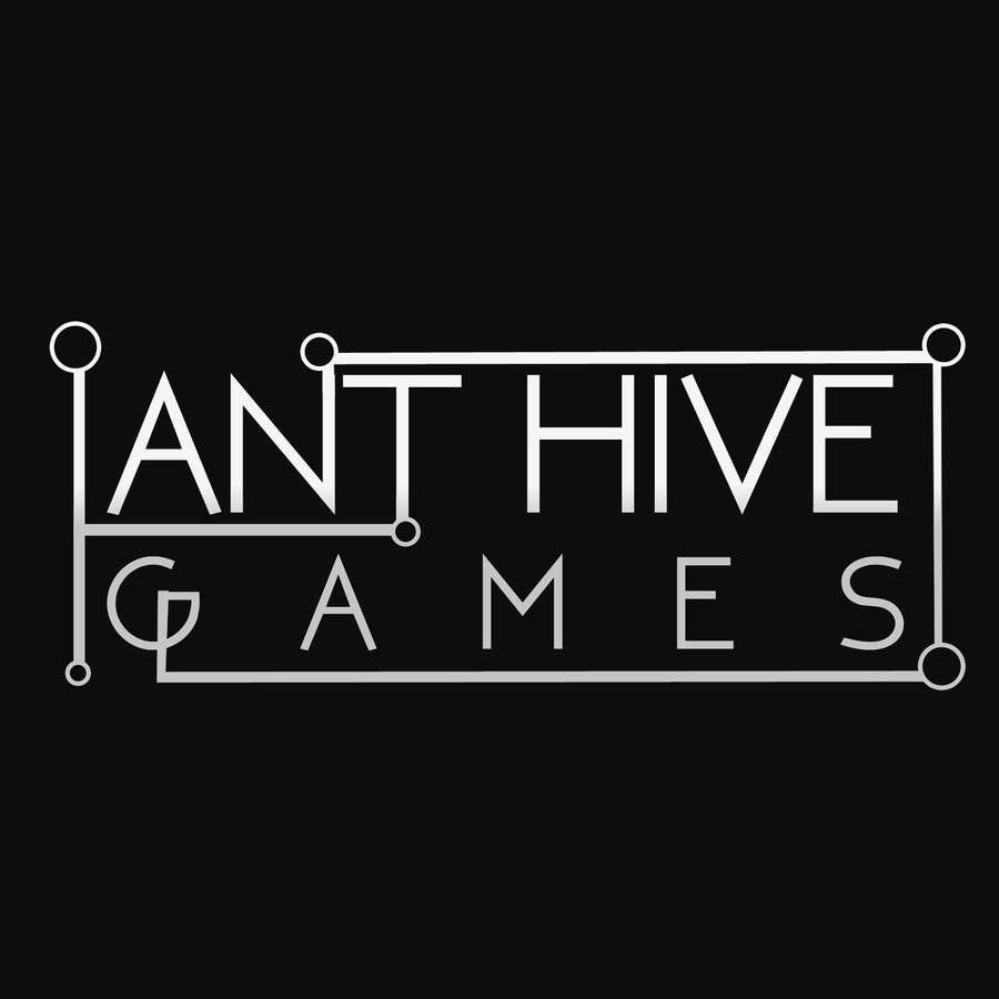 Penyertaan Peraduan #310 untuk Design a Logo for a Video Game Studio!