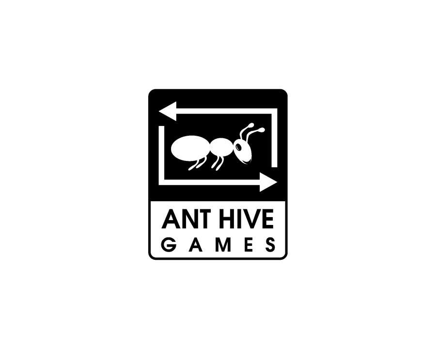 Penyertaan Peraduan #305 untuk Design a Logo for a Video Game Studio!