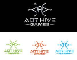 #276 for Design a Logo for a Video Game Studio! by flynnrider