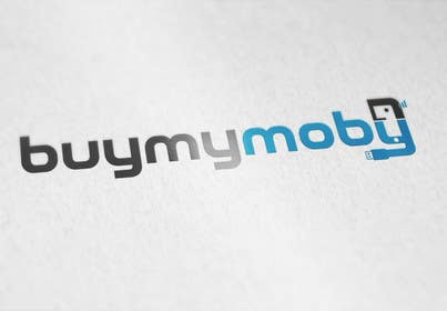 #90 cho Design a Logo for BuyMyMoby bởi fisekovic