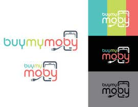#120 cho Design a Logo for BuyMyMoby bởi jass191