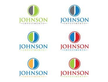 Nro 50 kilpailuun Design a Logo for Johnson Investments käyttäjältä feroznadeem01