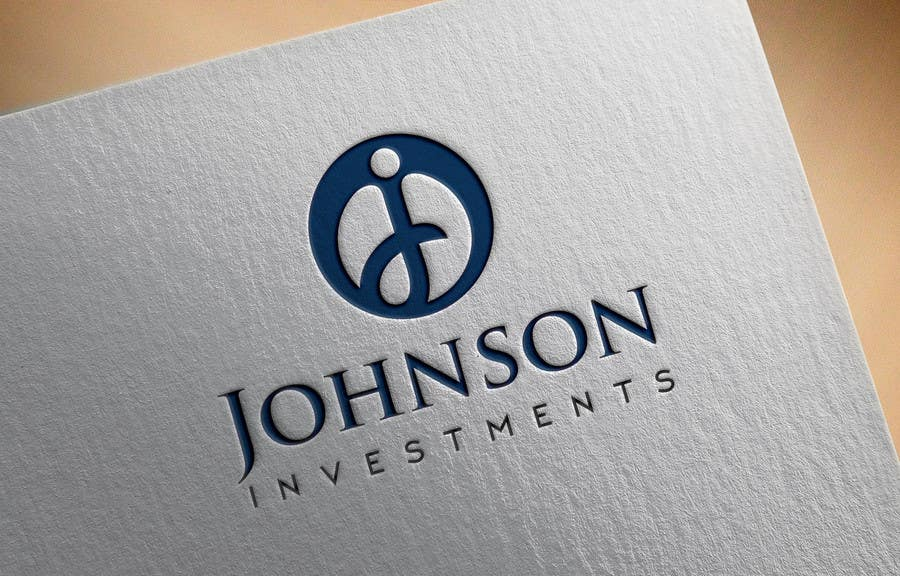 Bài tham dự cuộc thi #32 cho Design a Logo for Johnson Investments