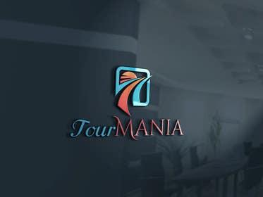 #56 untuk Need a logo for a new touristic company oleh olja85