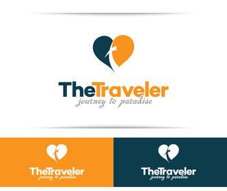 #78 untuk Need a logo for a new touristic company oleh SergiuDorin