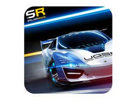 #13 for Design an app icon for a racing game by aviral90