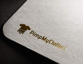 #11 for Logo conception : PimpMyClothe.com by kristirushiti